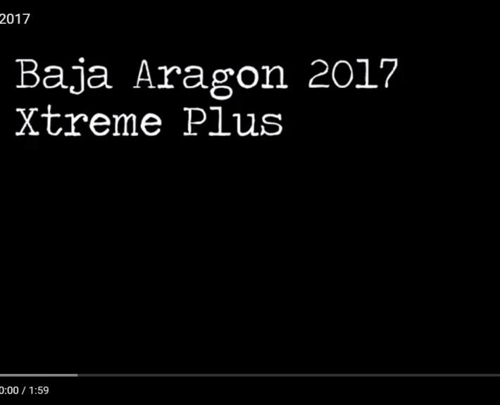 BAJA ARAGON