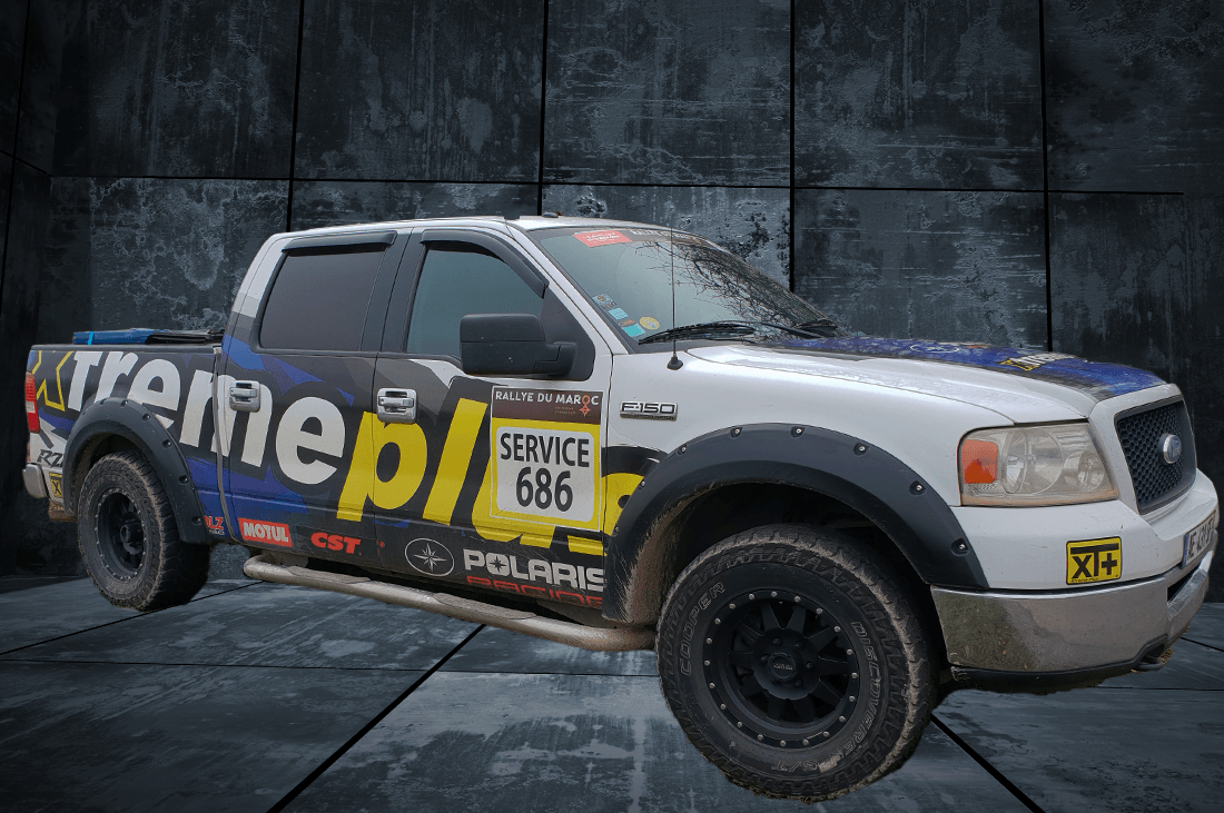 Ford F 150 Pick-Up